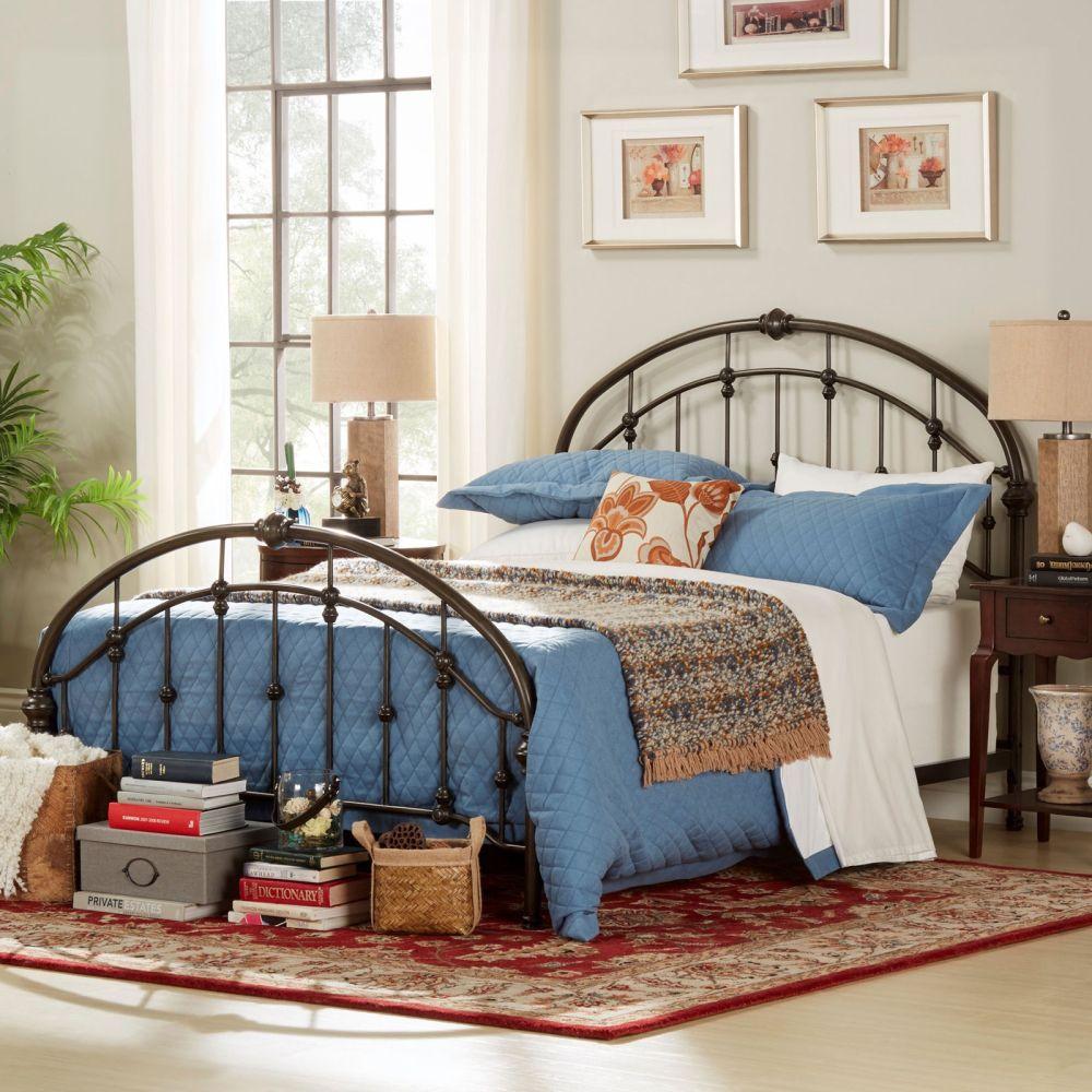 Vintage Bed Frames Queen