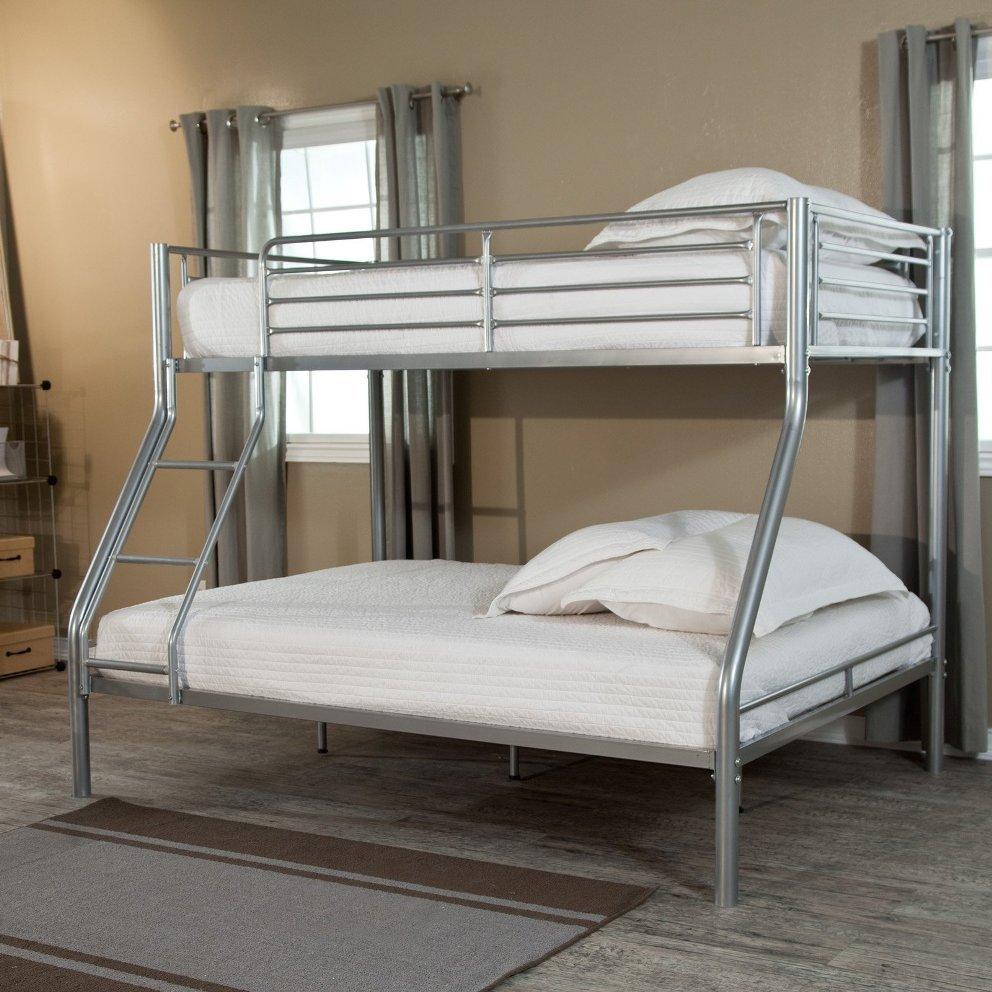 Vintage Metal Bed Frame Twin