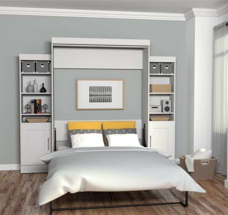 Wall Bed Frame Kit