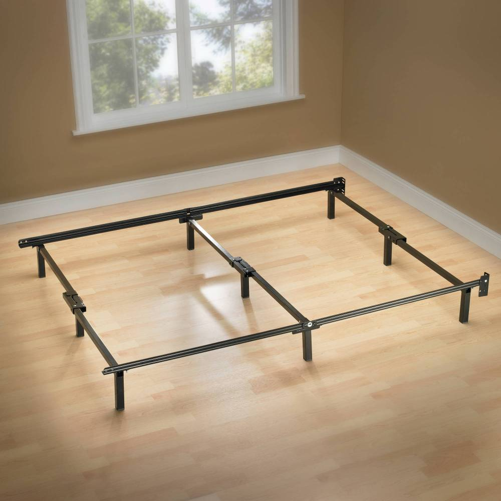 Walmart Adjustable Metal Bed Frame