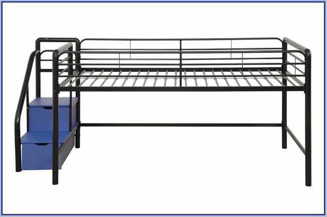 Walmart Bed Frame Risers