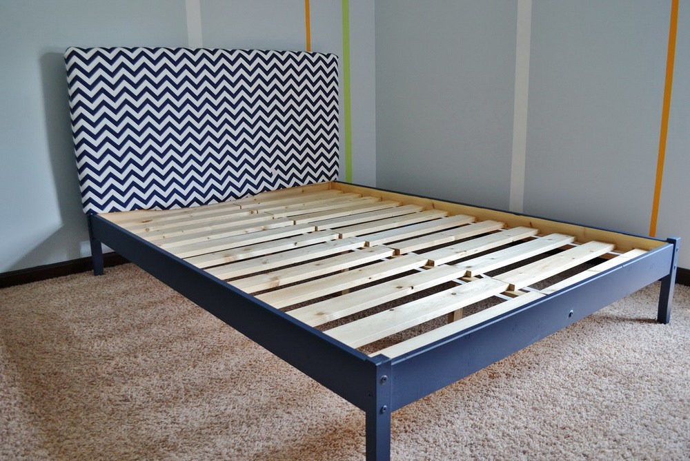 Walmart Bed Frames And Headboards
