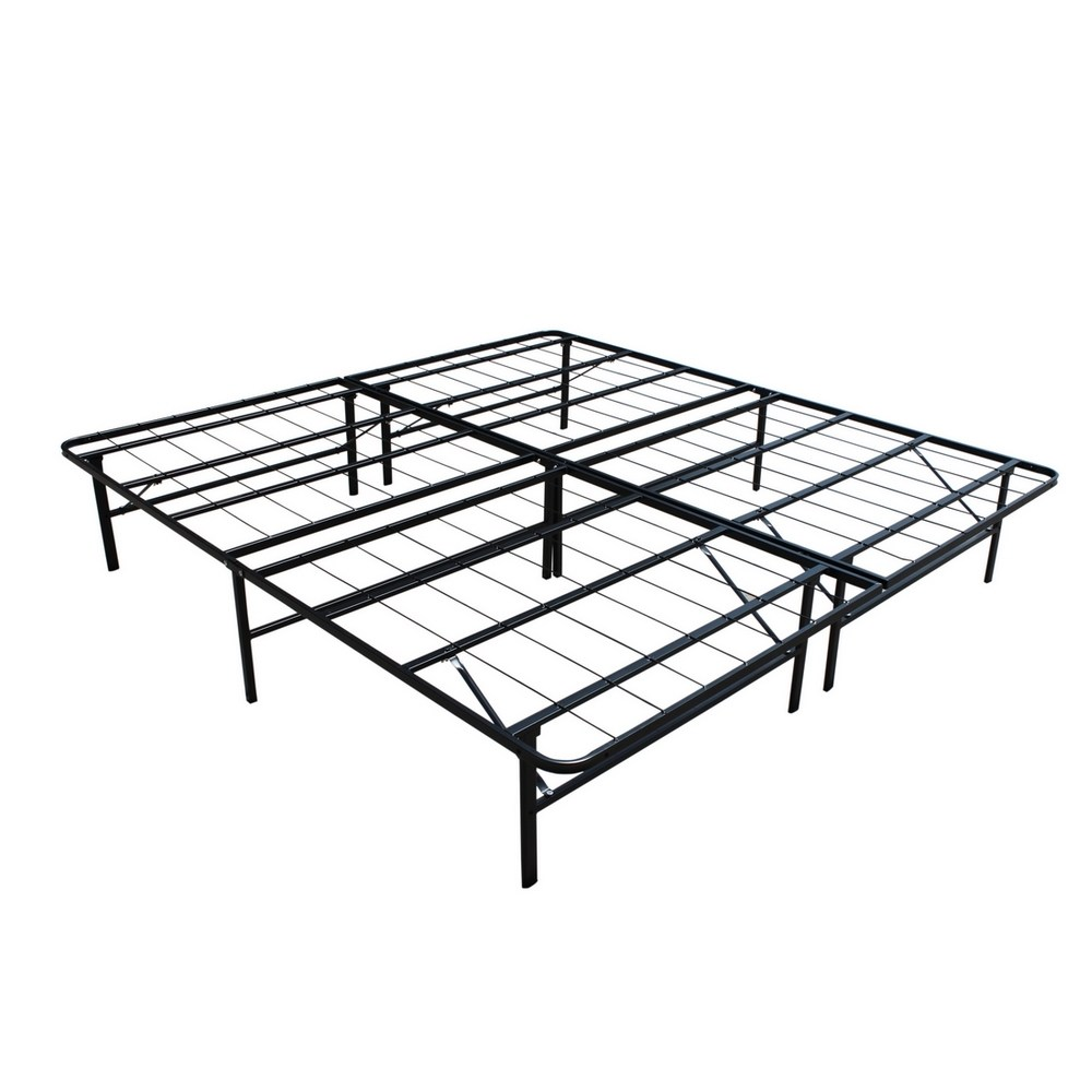 Walmart Com Metal Bed Frame