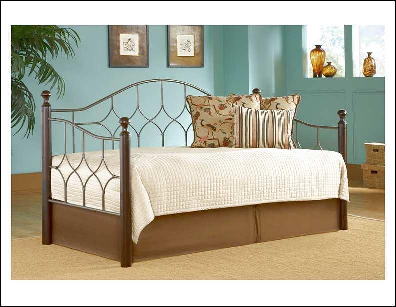 Walmart King Size Metal Bed Frame