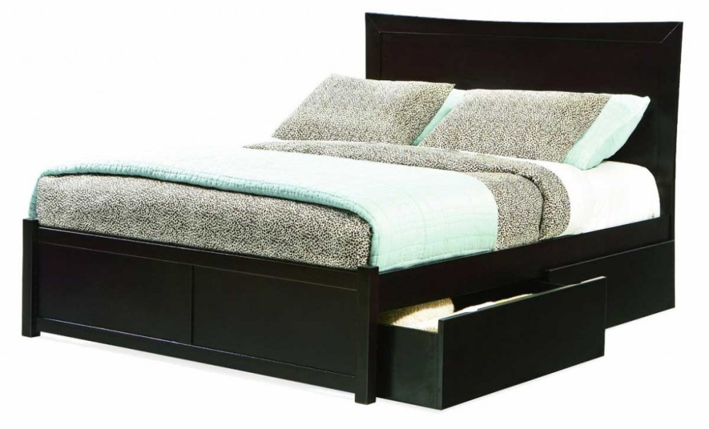 Walmart Platform Bed Frame Twin