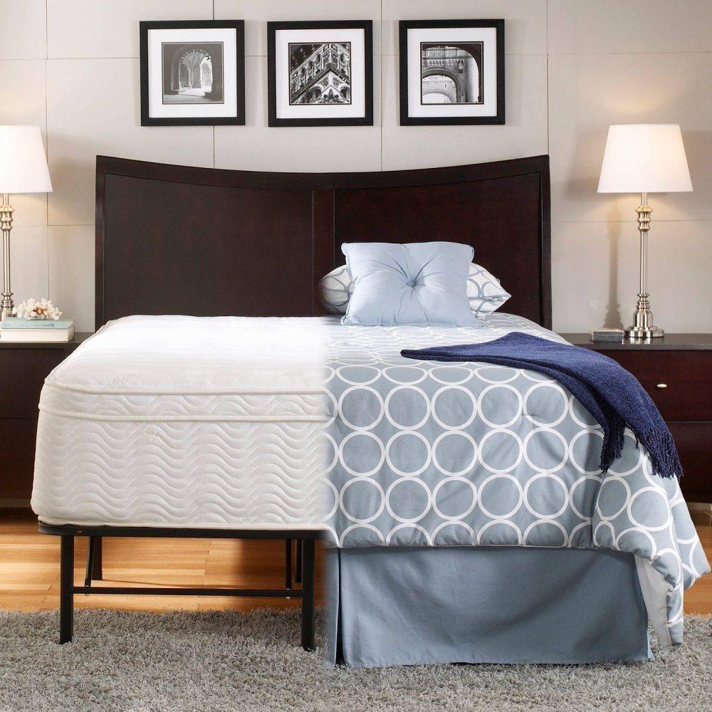 Walmart Premier Platform Bed Frame