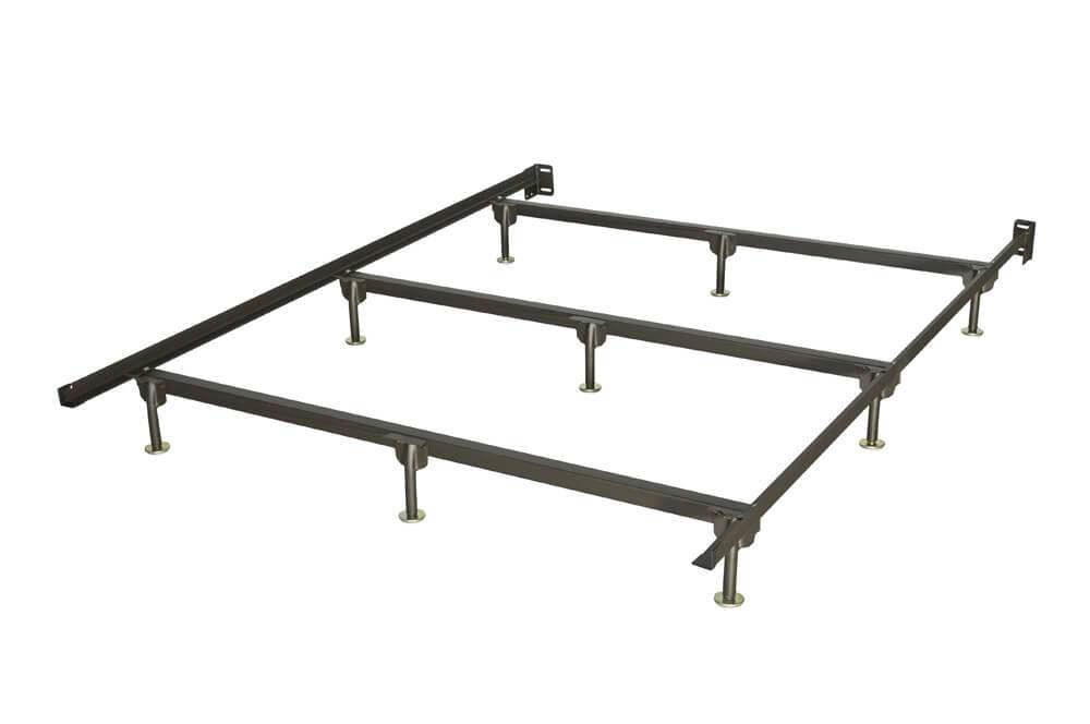 Walmart Steel Bed Frame Queen