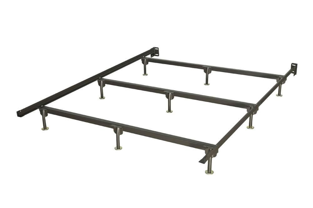 Walmart Steel Bed Frame Queen