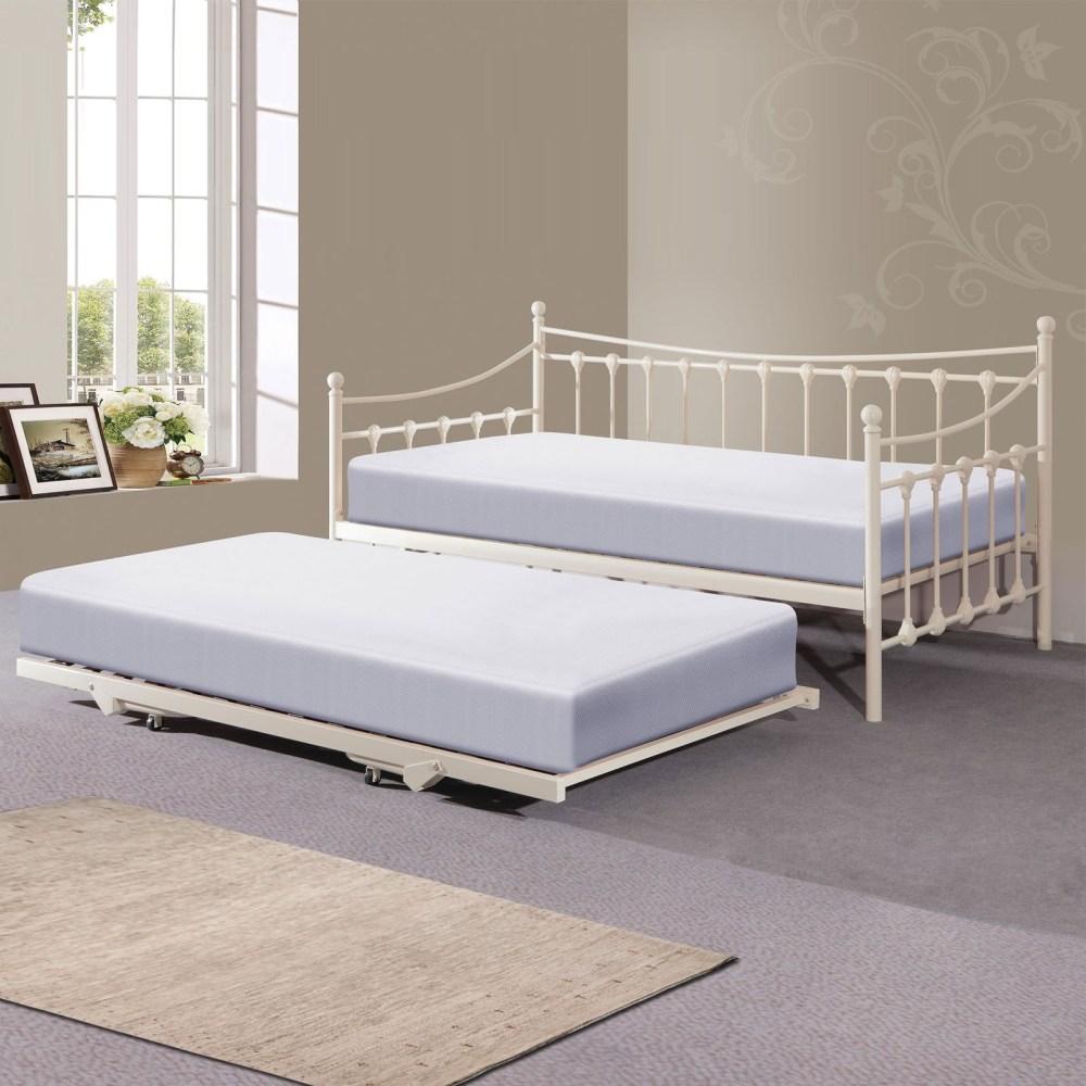 Walmart Trundle Bed Frame