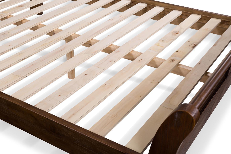 Walnut Bed Frame Ireland