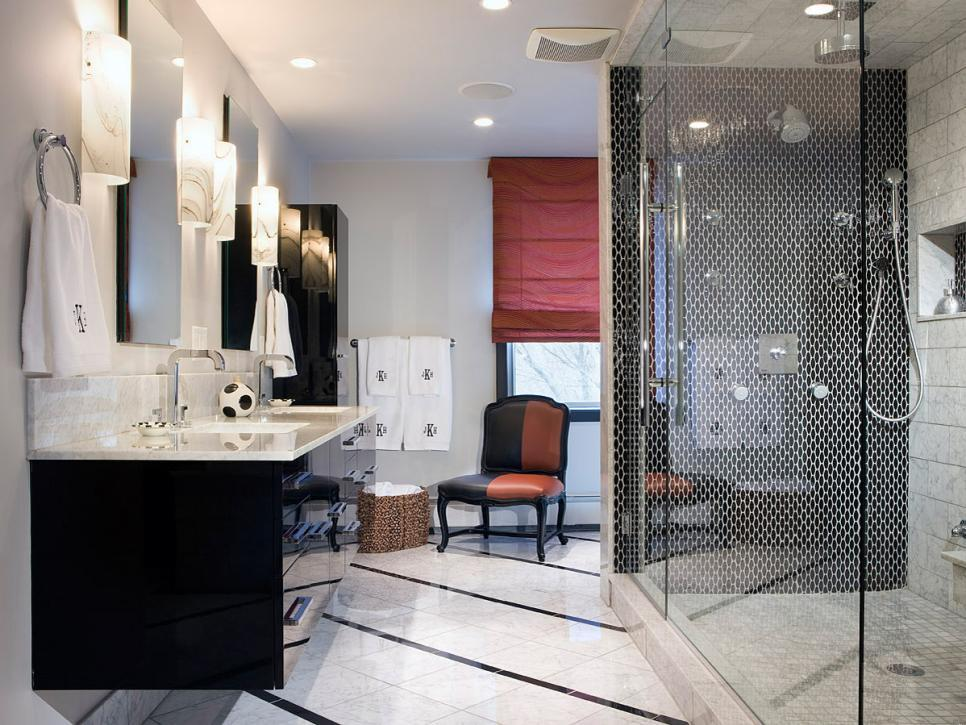 White Bathroom Ideas Uk