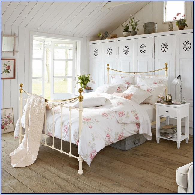 White Bed Frames For Sale
