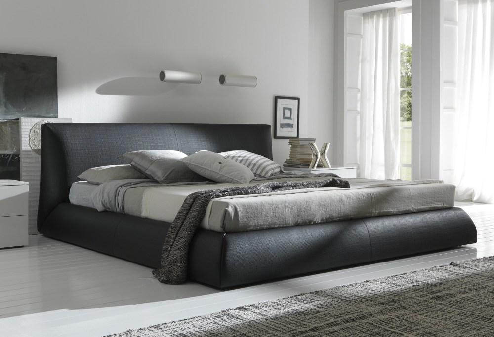 White Bed Frames King Size