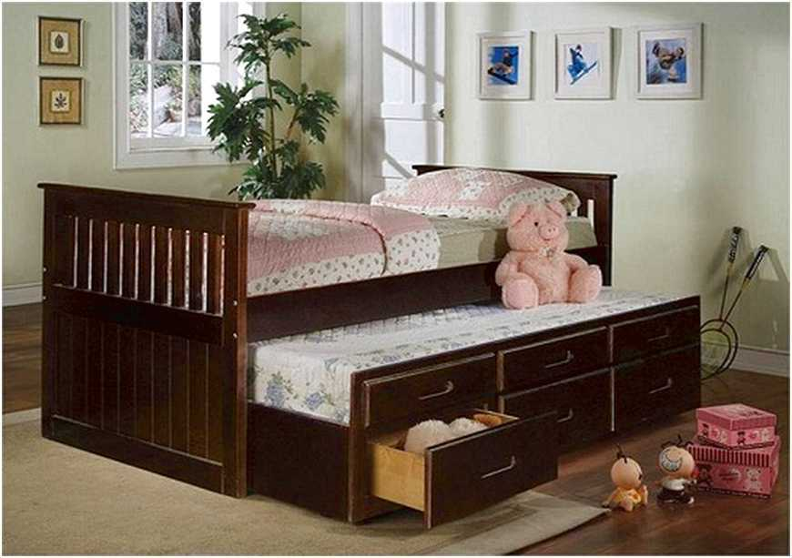 White Twin Bed Frame Canada