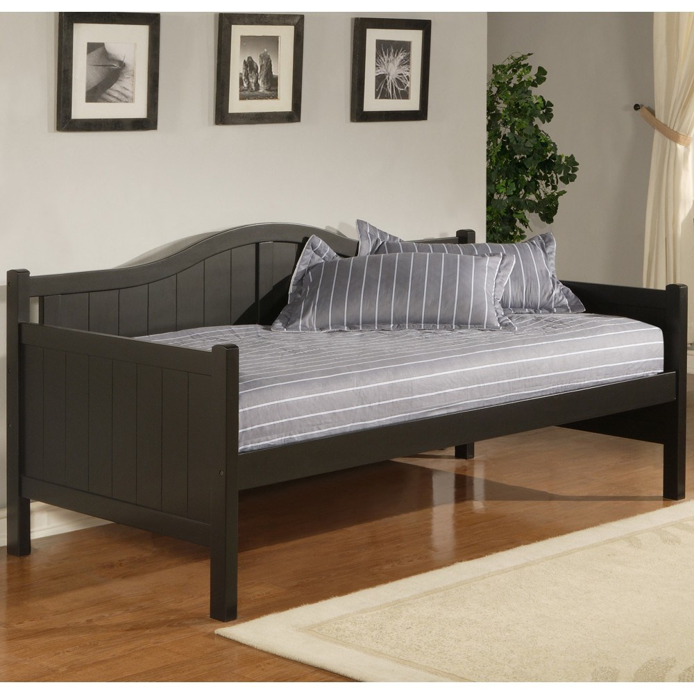 Wood Bed Frame Big Lots