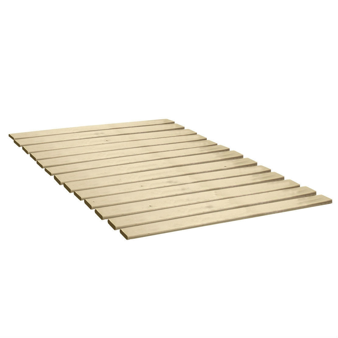 Wood Slats For Bed Frame