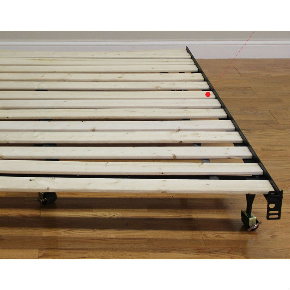 Wood Slats For Twin Bed Frame