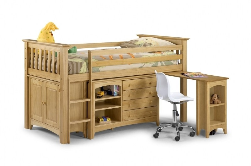 Wooden Bed Frame Accessories