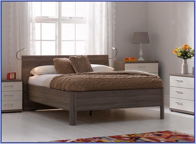 Wooden Bed Frames For Sale