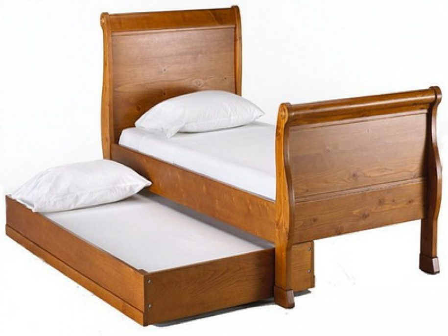 Wooden Twin Bed Frame Designs