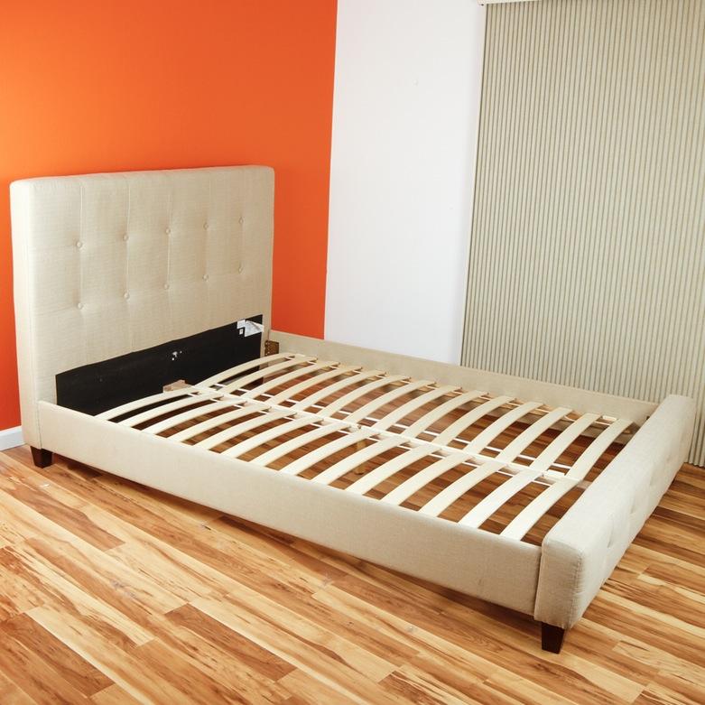 World Market Bed Frame