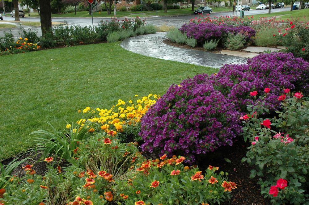 Yard Landscaping Ideas Utah