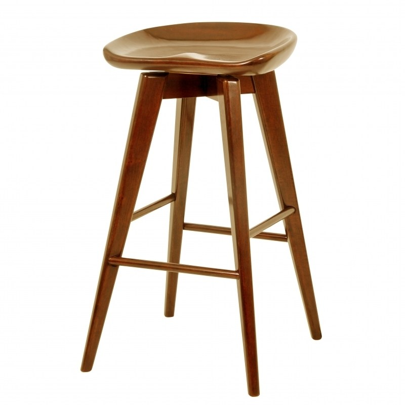 24 Bar Stools Backless