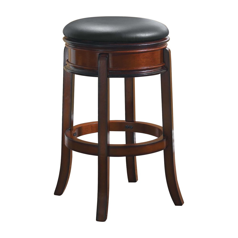 24 In Backless Bar Stools