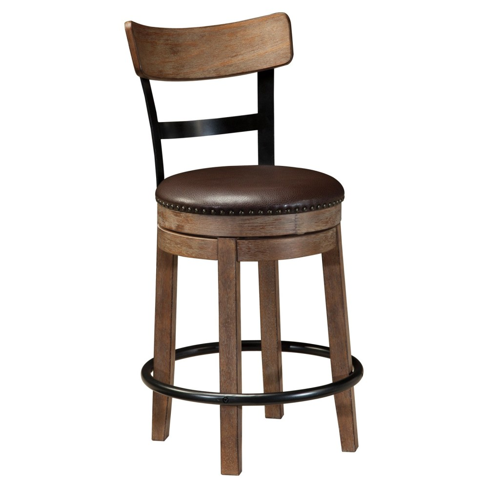 24 Inch Bar Stools Swivel