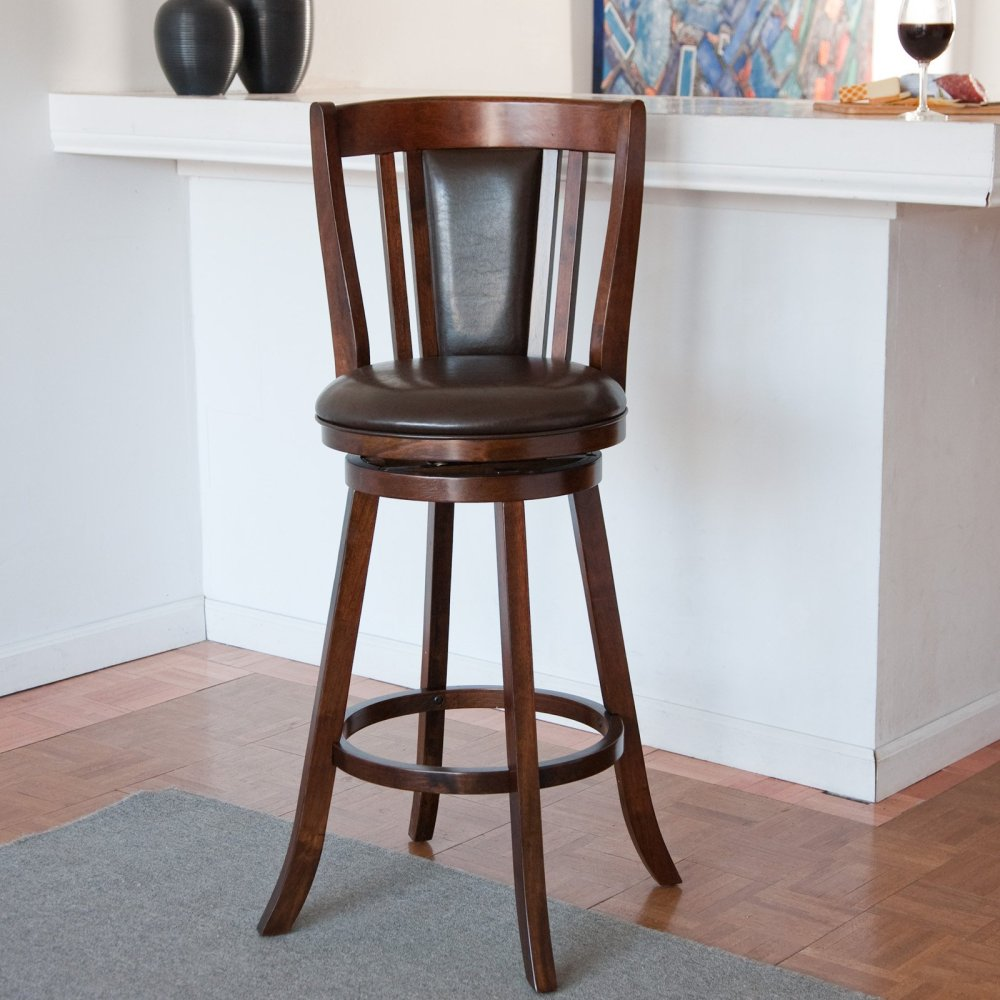 24 Swivel Bar Stools