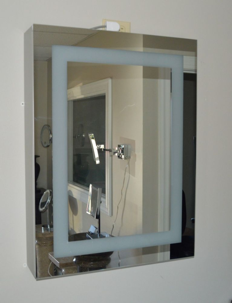 24 Wide Medicine Cabinet