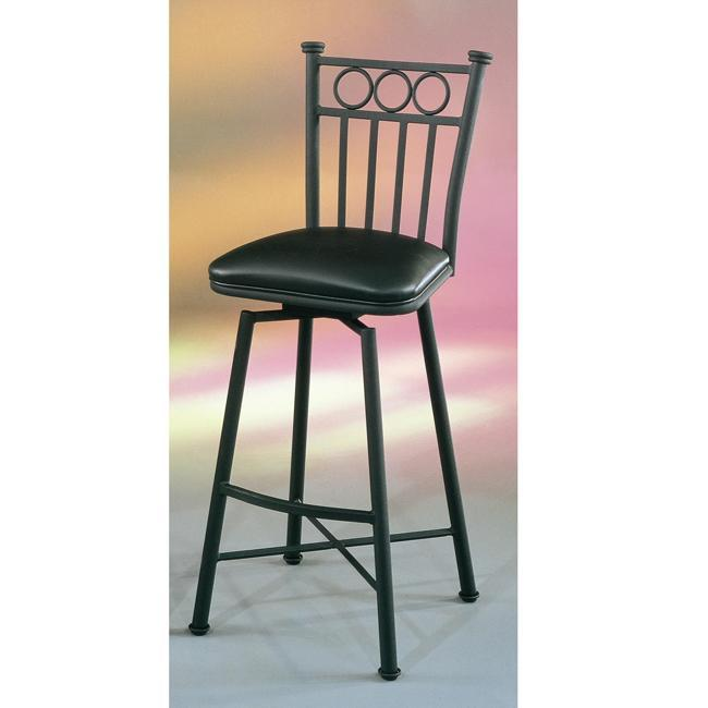 26 Inch Swivel Bar Stools