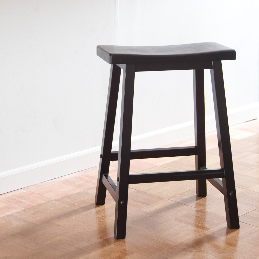 29 Saddle Bar Stools