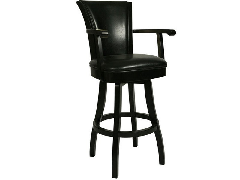 30 Bar Stools With Back And Arms
