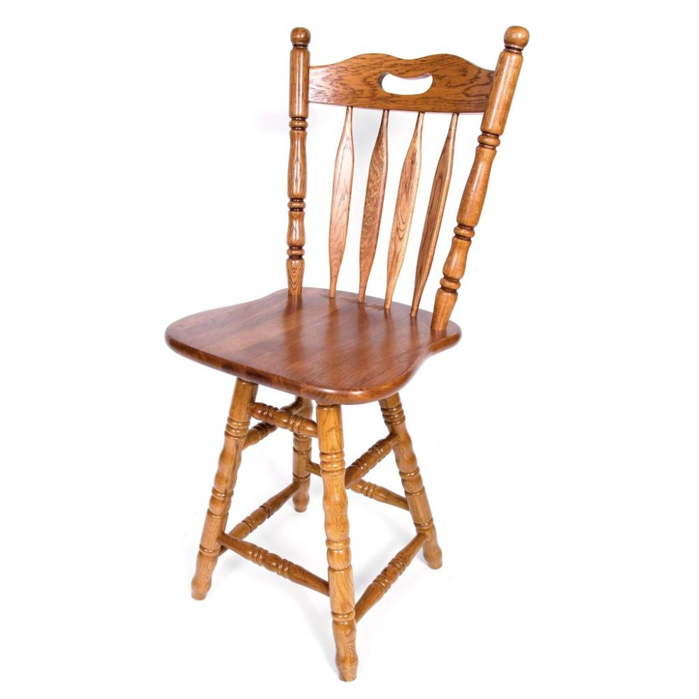 32 Bar Stools With Arms