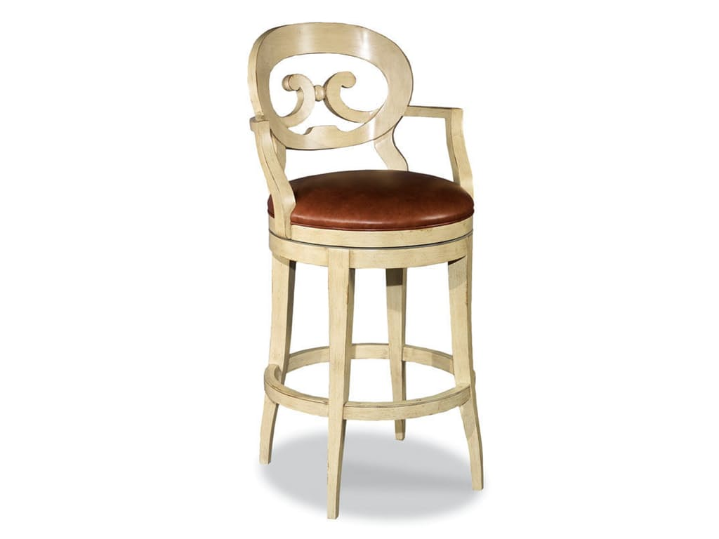 33 Swivel Bar Stools