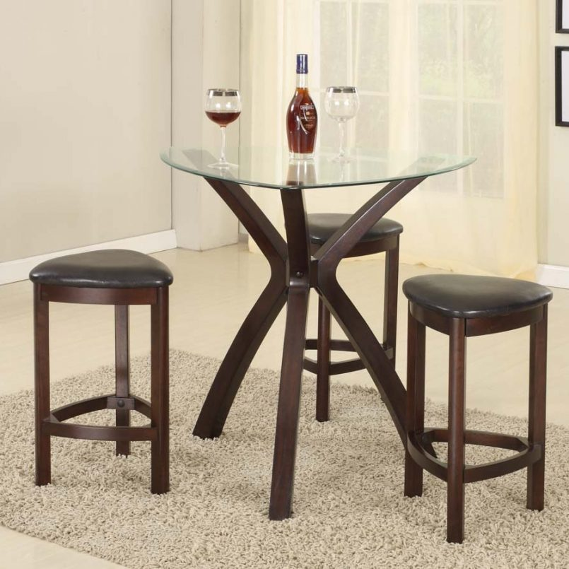 34 Bar Stools With Backs