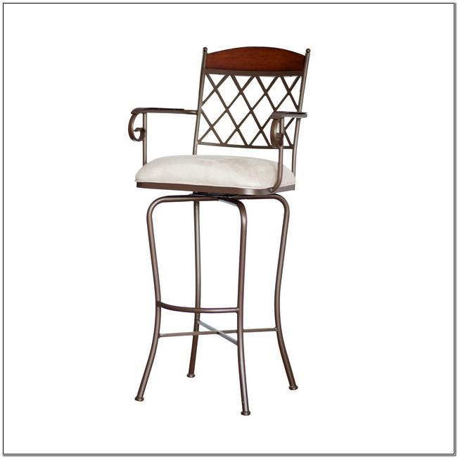 34 Inch Bar Stools With Arms