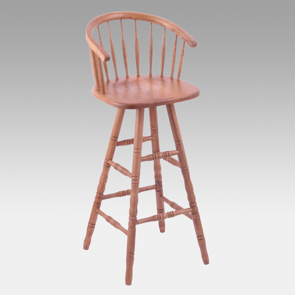 34 Inch Seat Height Bar Stools