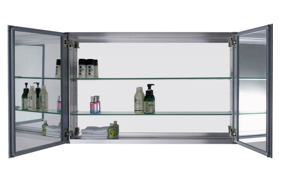 40 Inch Surface Mount Medicine Cabinet