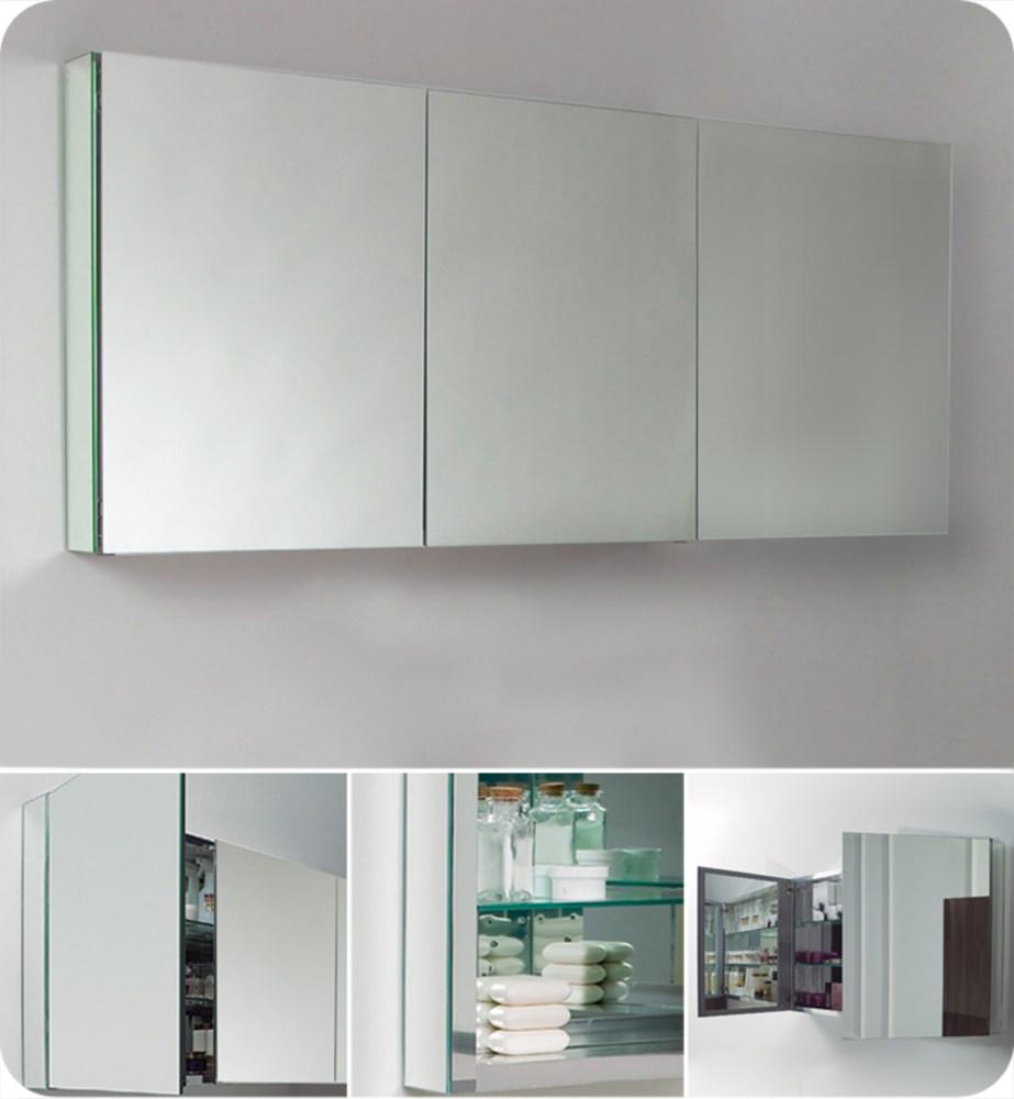 60 Inch Bathroom Medicine Cabinet