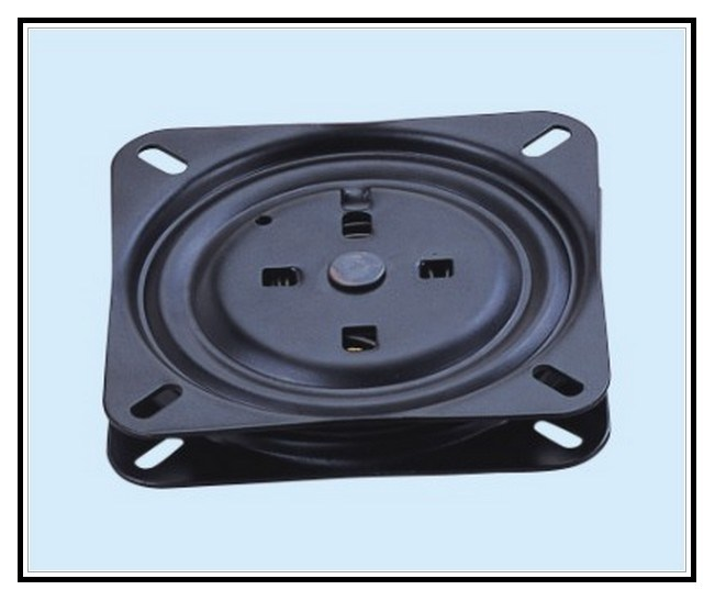 8 Bar Stool Swivel Plate