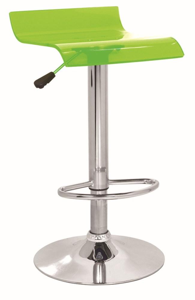 Acrylic Bar Stool Chair