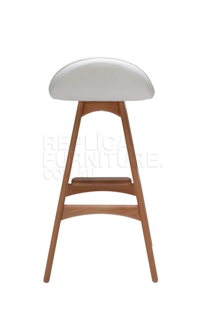 Adirondack Chair Bar Stools
