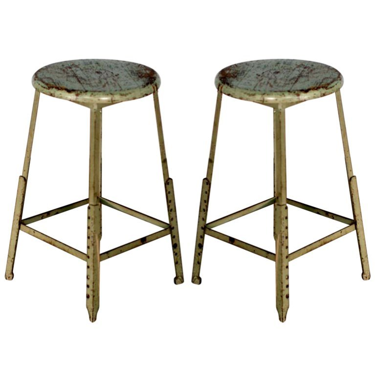 Adjustable Bar Stools For Sale