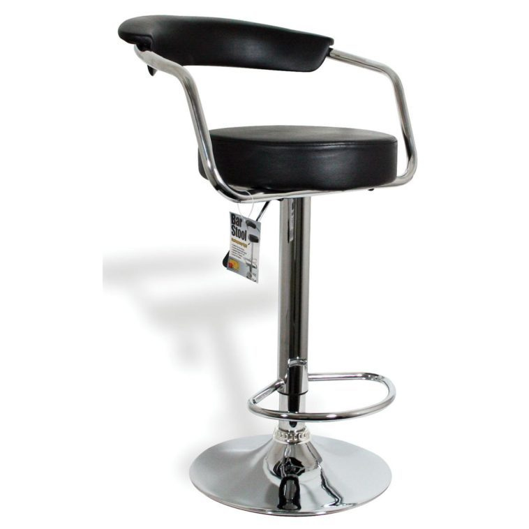 Adjustable Bar Stools With Arms