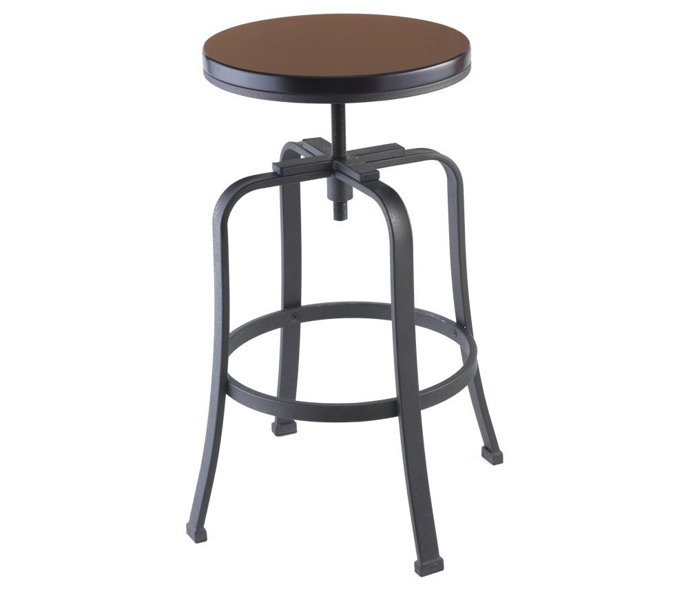 Adjustable Bar Stools