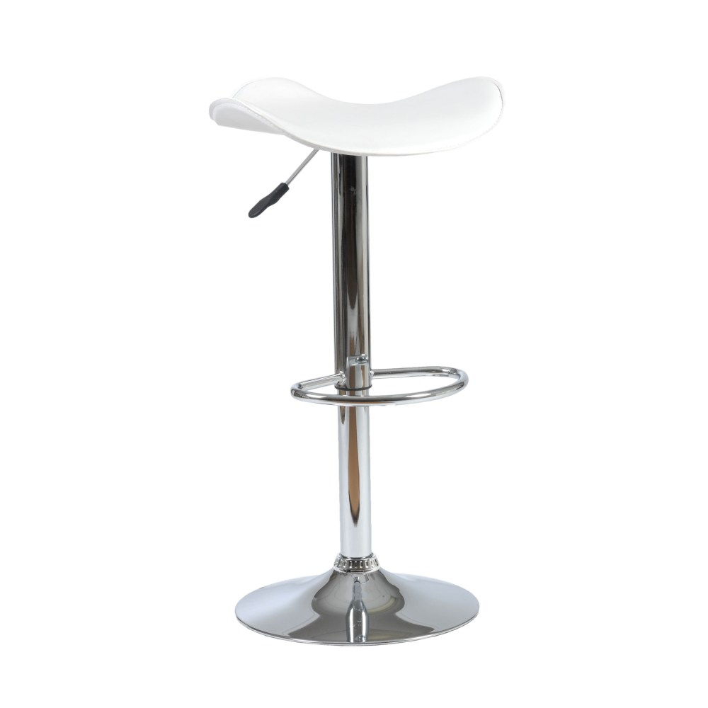 Adjustable Height Bar Stools With Arms