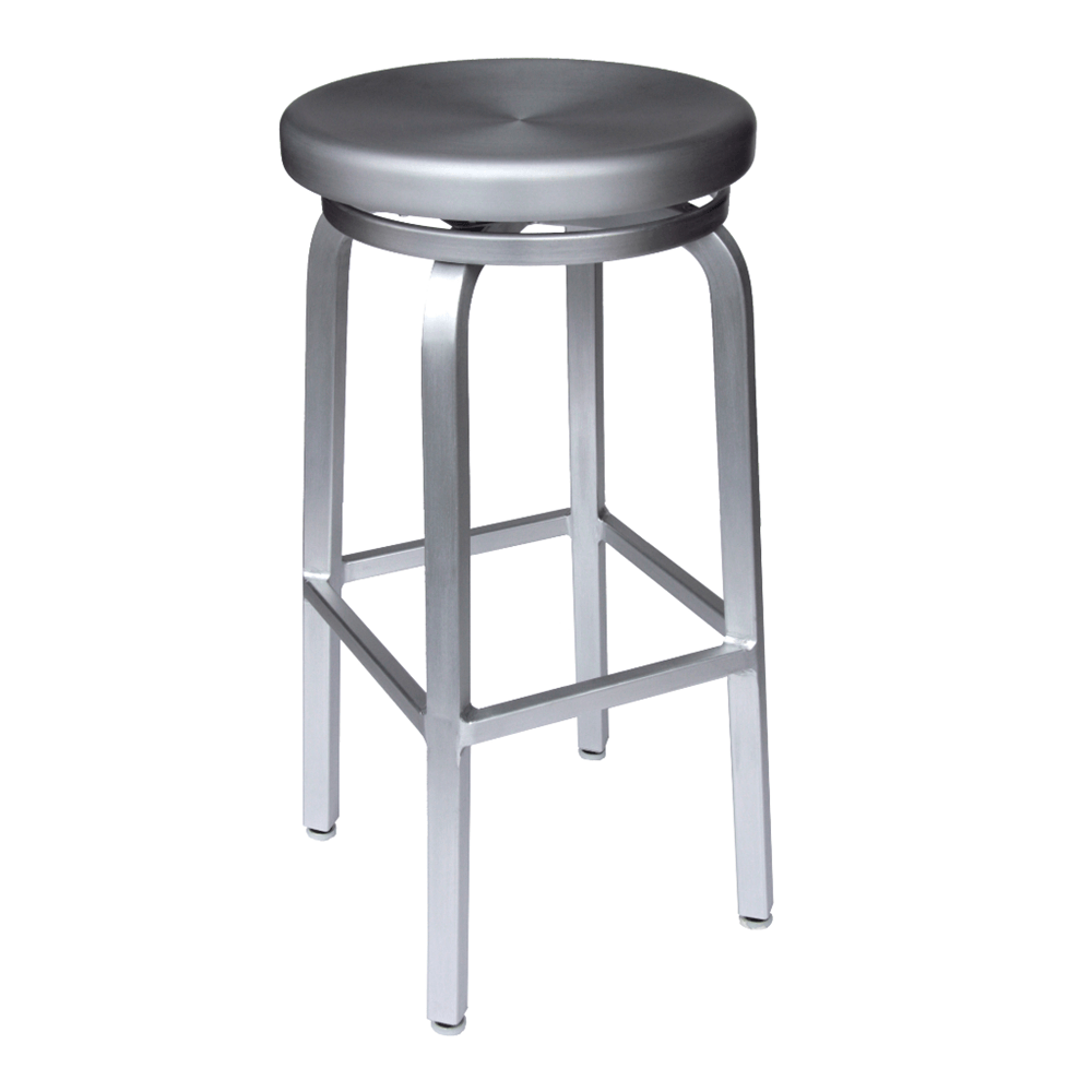 Aluminum Outdoor Bar Stools