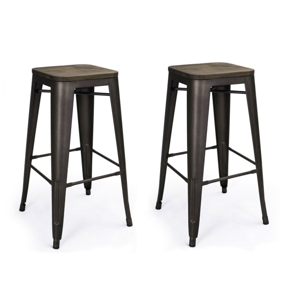 Amazon Bar Stools Metal